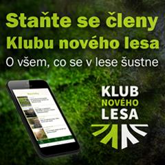 LČR - Klub nového lesa