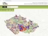Letní aktualizace kůrovcové mapy zveřejněna