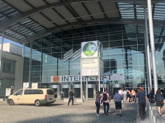 V Mnichově byl zahájen lesnický veletrh Interforst 2018