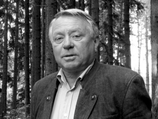 Zemřel předseda SVOL František Kučera