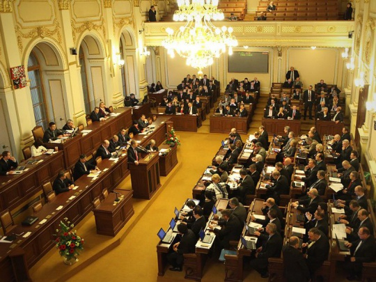 Sněmovna zřejmě schválí novelu lesního zákona urychlující boj proti kůrovci