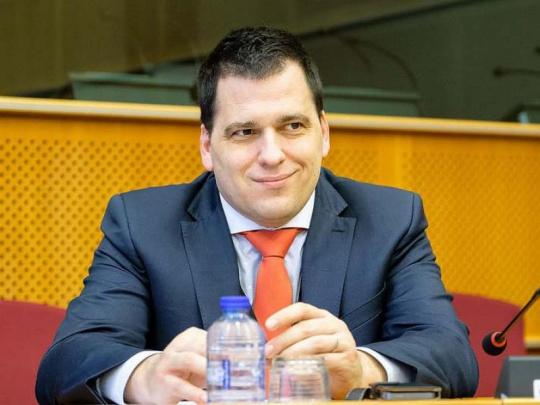 Europoslanec Zdechovský podal stížnost na IKEA kvůli diskriminaci českých dodavatelů