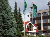 Lesy ČR čelí exekuci kvůli stromům u trati na Karlovarsku