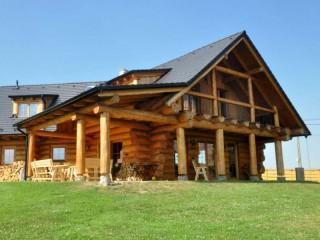 Prohlédněte si nejlepší dřevěné stavby roku 2017