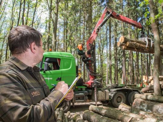 Lesy ČR z tendru 2021+ podepsaly všechny smlouvy, nejvíc má Uniles