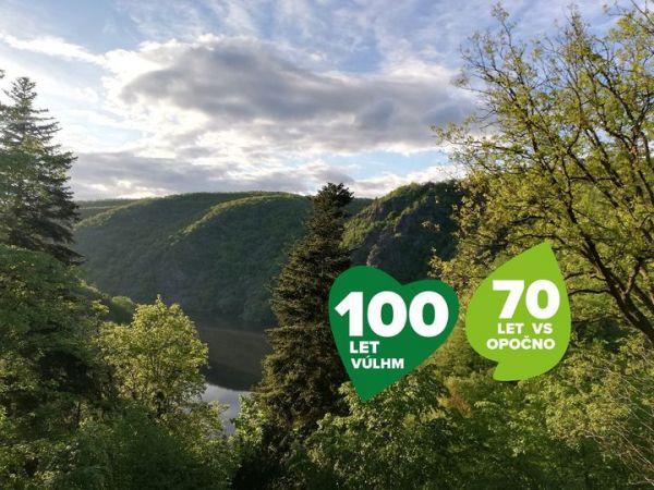 Výzkumný ústav lesního hospodářství letos slaví 100 let od svého založení