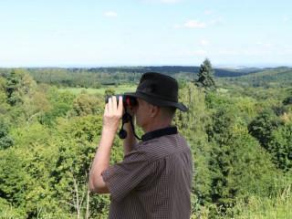 Členové stráže přírody a lesní stráže získají víc pravomocí, podepsal prezident